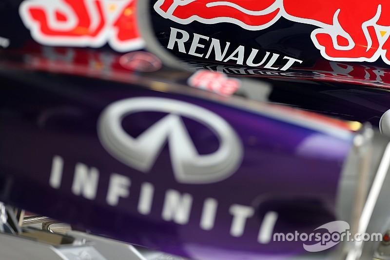 Renault usa 11 tokens e faz upgrade para o GP dos EUA