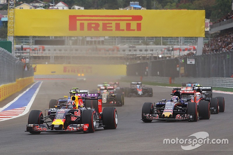 F1 ruined by engine politics - Walter Wolf