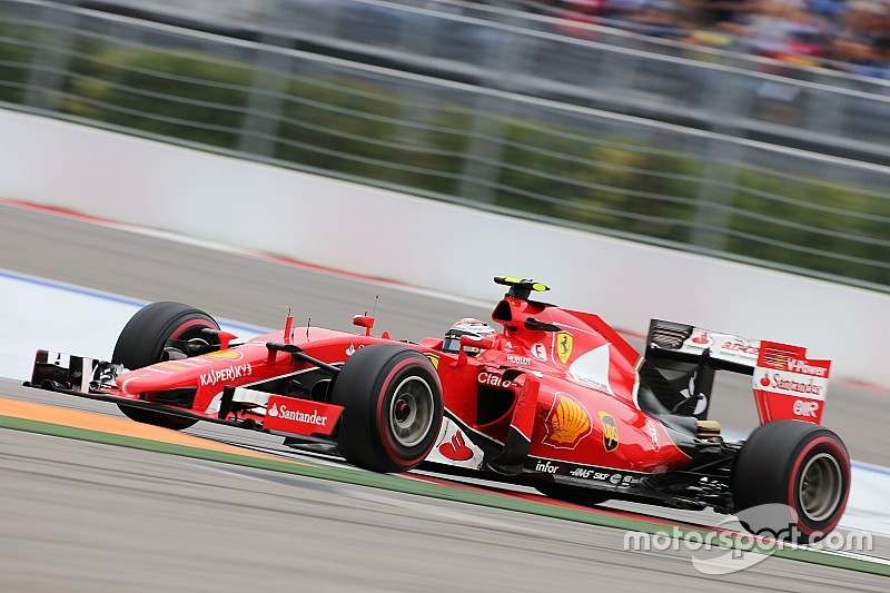 Ferrari unlikely to run upgraded engine in Austin