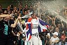 Wanneer wordt Lewis Hamilton in Amerika wereldkampioen?