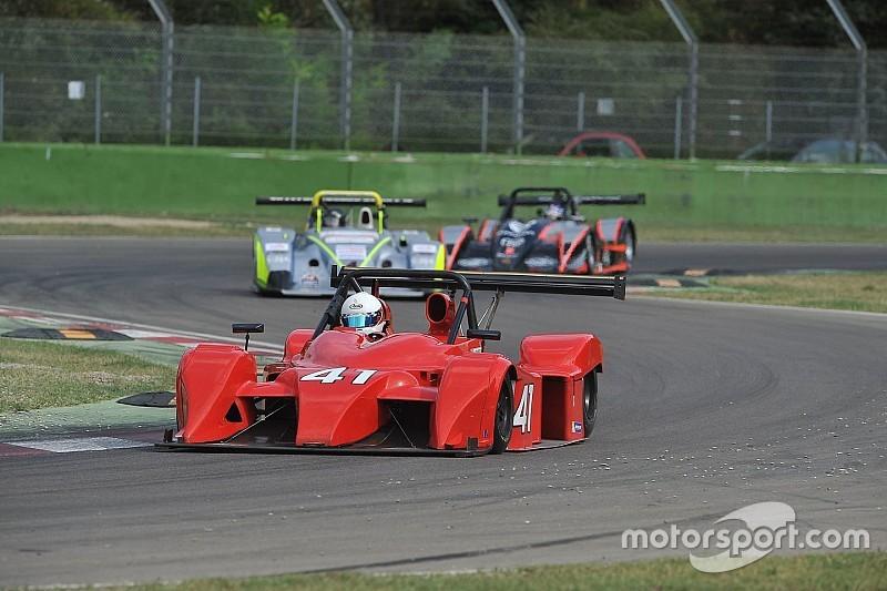A Varano rientra in gara Claudio Francisci