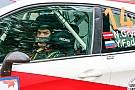 Nikolay Gryazin debutta al Valais con una Fabia R5