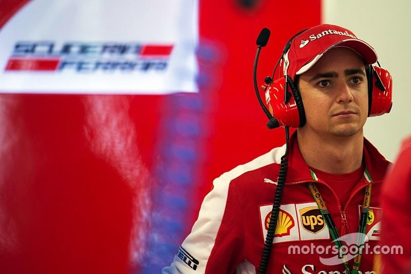 Esteban Gutiérrez será anunciado el viernes
