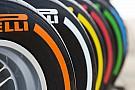 Pirelli предложила болельщикам выбрать цвет для UltraSoft