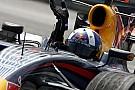 200 Grands Prix et trois souvenirs chez Red Bull