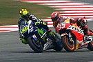 Valentino e Marquez sono in Race Direction