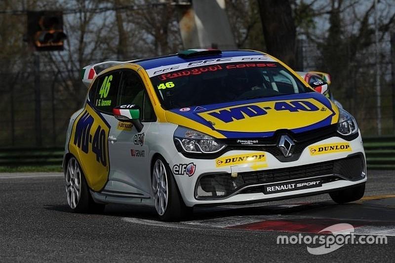 Iacone vince Gara 1 ad Adria ed ipoteca il titolo