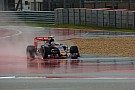 Toro Rosso in race against time to fix Sainz's car