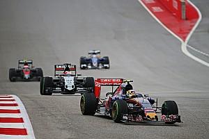 Fórmula 1 Noticias Carrera divertida para Sainz
