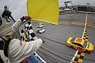 Logano wins in controversial finish at Talladega