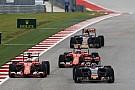 Tost - Le Safety Car a coûté le podium à Verstappen à Austin