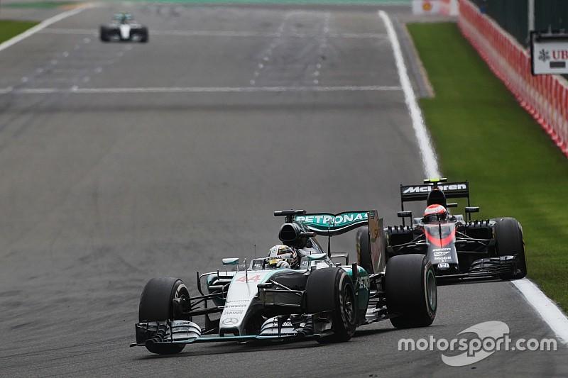 """Moteurs - Mercedes et McLaren craignent un """"Retour vers le futur"""""""