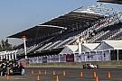 GP du Mexique - Le programme TV du week-end