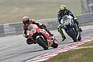Se confirma la sanción a Valentino Rossi