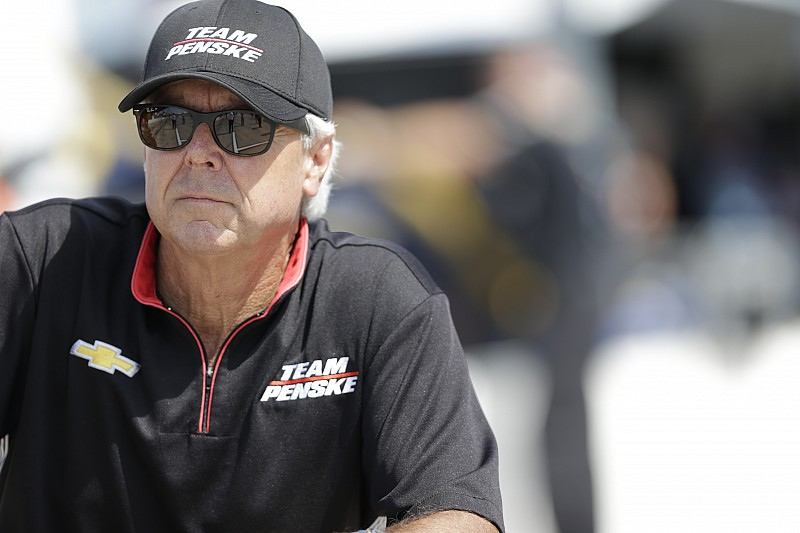 Rick Mears sounds IndyCar warning
