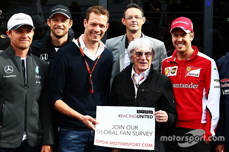 Bernie Ecclestone, des citations mémorables !