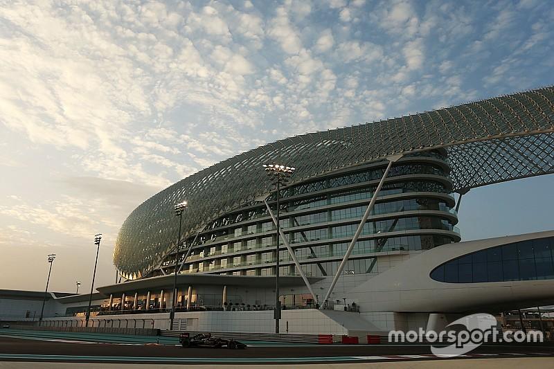 Pirelli и команды не могут договориться о проведении тестов в Абу-Даби