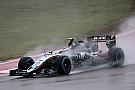 В Force India готовы идти наперекор Mercedes