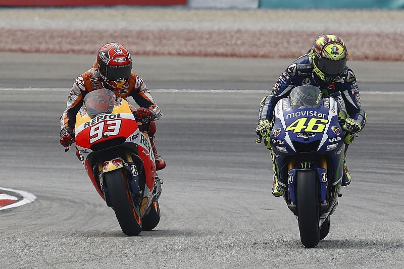 Yamaha avait demandé en vain de l'aide à la Direction de Course