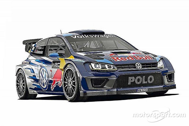 VW провела асфальтовые тесты прототипа 2017 года