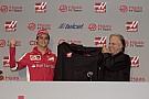 Haas F1 kondigt Esteban Gutiérrez aan als tweede rijder