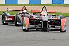 DS Virgin Racing looking to repeat Malaysia magic