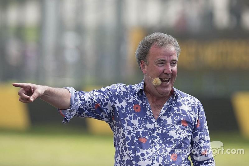 Top Gear-zaak heropend: Clarkson drie jaar in gevangenis?