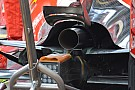 Ferrari: il cofano motore è stato aperto ancora