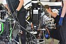 McLaren: ecco il motore Honda evo smontato dal telaio
