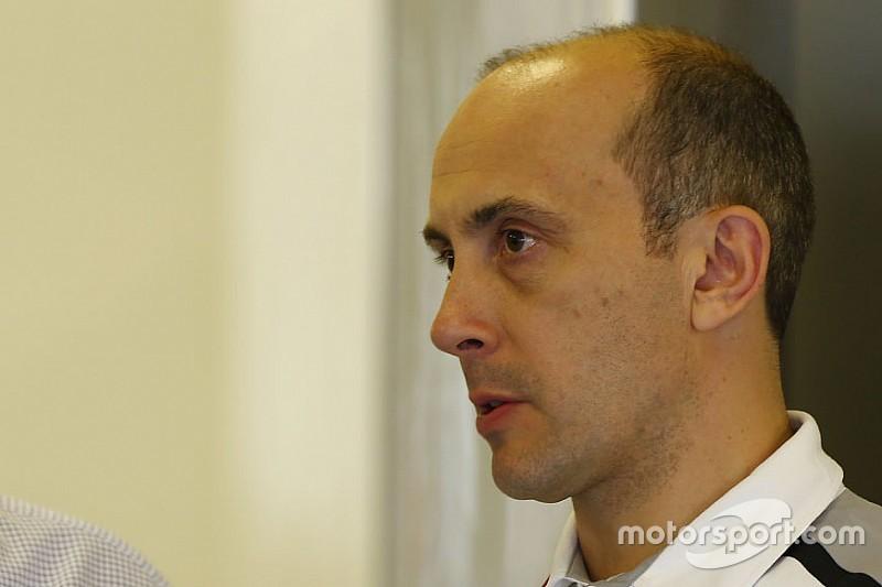 Mercedes strappa alla McLaren Phil Prew