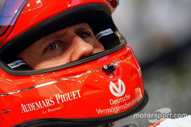 """""""Schumacher vecht nog altijd"""", zegt Todt"""