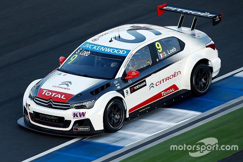 Monteiro es excluido y Loeb hereda el triunfo
