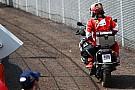 Kimi ironiza choque com Bottas: talvez se sinta melhor agora