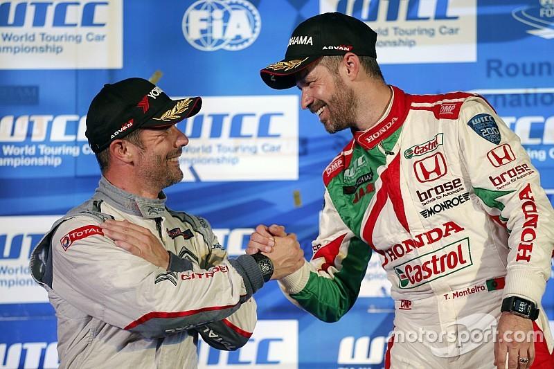 Honda gaat in beroep tegen uitsluiting Monteiro