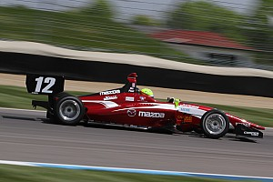 Indy Lights Breaking news Indy Lights champion team still has vacancies