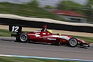 Indy Lights champion team still has vacancies