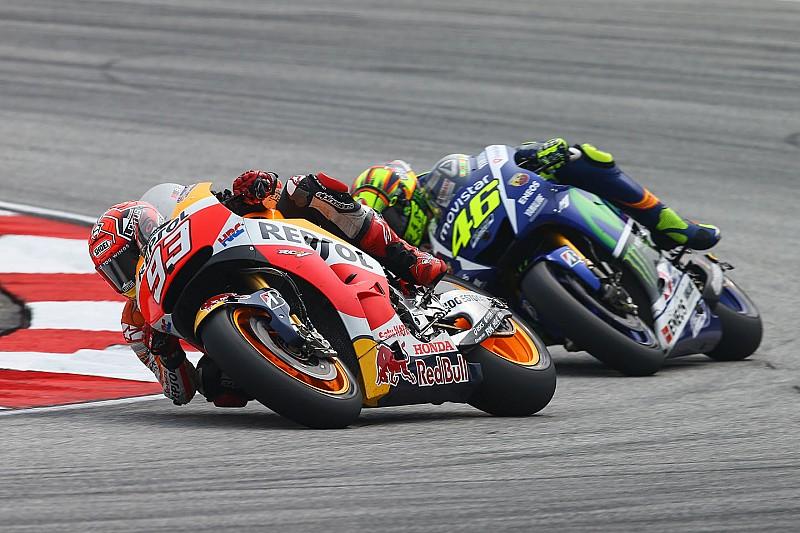 MotoGP cancels pre-Valencia press conference
