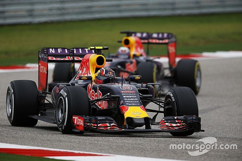 "Para Mateschitz, Red Bull  no tiene opción de adquirir un ""motor competitivo"""