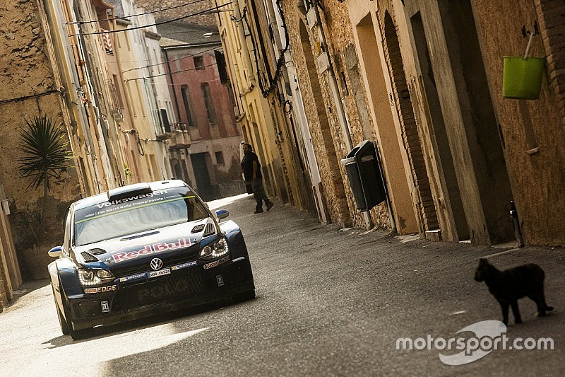 WRC-kalender bevestigd: 14 rally's, China keert terug