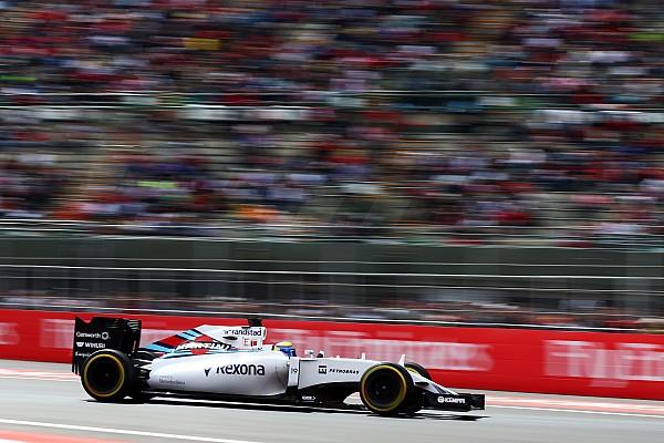 Projetista, Tilke diz que se emocionou ao assistir GP do México