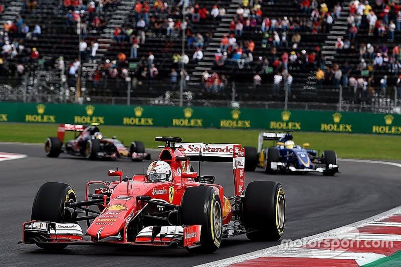 Хорнер: Когда-то право вето Ferrari могло помочь командам