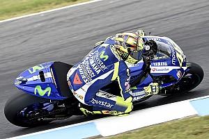 MotoGP Preview Valentino Rossi espère