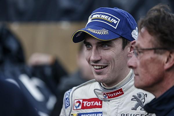 Брин намерен вернуться в WRC