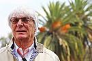 """Ecclestone: """"precisamos da Globo mais entusiasmada com a F1"""""""
