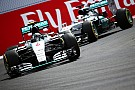 Mercedes ready to listen over standard engine plan