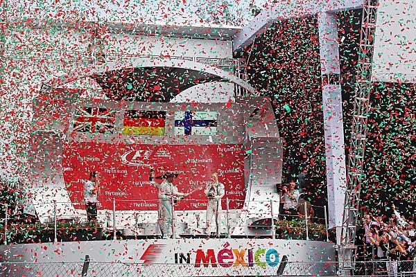تحليل: ما الذي يُمكن للفورمولا واحد تعلمه من نجاح جائزة المكسيك الكبرى