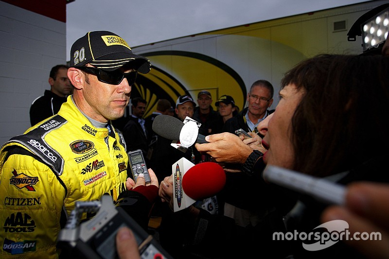 Final Appeals Officer to hear case after Kenseth loses initial appeal