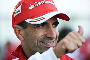 Ferrari Special feature Video: Exclusief 'behind the scenes' interview met Marc Gene