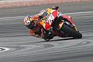 Педроса: Уважение необходимо, но от гонщиков ждут результатов