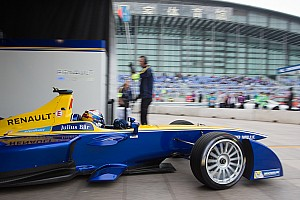 Formula E Analisi Tecnica, la Renault e.dams ha il cambio in carbonio!